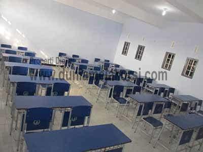 SNI meja kursi sekolah siswa