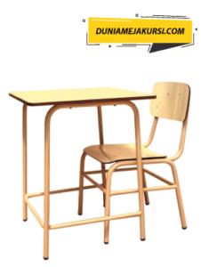 Meja Sekolah (MKR-102)