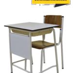 Meja Sekolah (MKR108)
