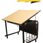 Meja Sekolah (MKR113)