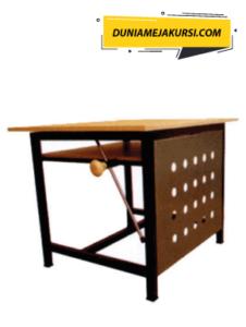 Meja Sekolah (MKR114)